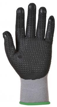 PU/Nitrile Foam gloves singapore