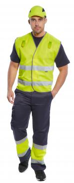 flashing led safety vest singapore