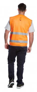 led light vest singapore