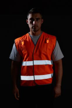 blinking safety vests singapore