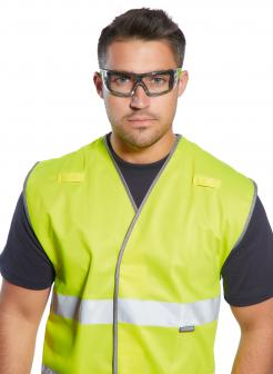 lighted traffic safety vest singapore