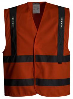 safety vest with built in led singapore