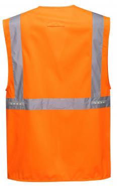 safety vest sg