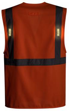 safety jacket singapore
