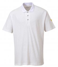 Anti-Static ESD Polo Shirt