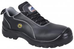 Portwest Compositelite ESD Leather Safety Shoe S1