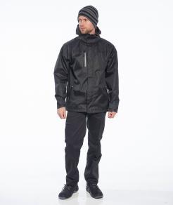bike raincoat