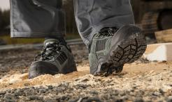 lightweight composite toe work boots singapore