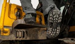 trekker safety shoes singapore