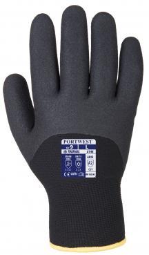 refrigerator gloves singapore