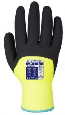 heavy duty freezer gloves
