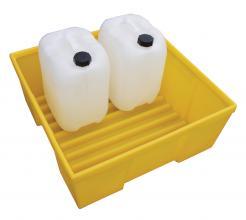 Tuff Storage Trays 110L