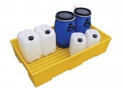 Tuff Storage Trays 230L