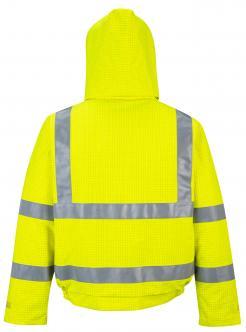 flame retardant rain jacket singapore