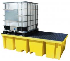 ibc spill containment pallet singapore