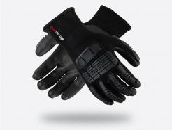 MADGRIP Ergo Impact PU Palm Glove singapore