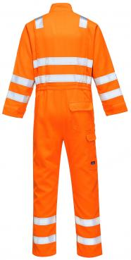Modaflame RIS Orange Coverall