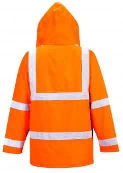 4-IN-1 SAFETY PARKA Singapore