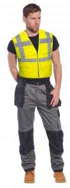 cooling vest hi vis singapore