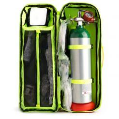 oxygen cylinder bags backpack