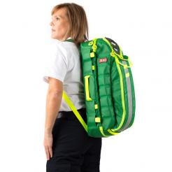 oxygen backpack carrier singapore