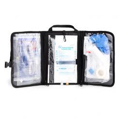 tactical iv kit bag