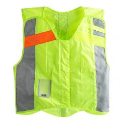 first responder safety vest singapore