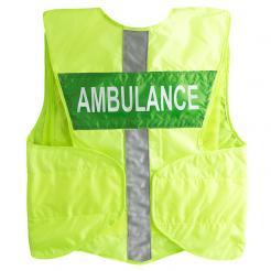 medical vests