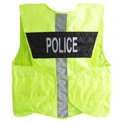 triage vests