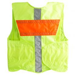 first responder safety vest