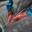 polyco long john gloves