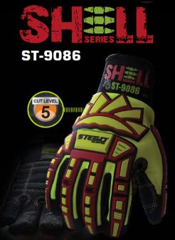 Stego gloves technologies