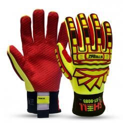 Cut 5 Impact Protection Gloves