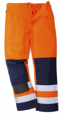 Calais Hi-Vis Trousers Singapore