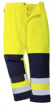 Calais Hi-Vis Trousers
