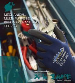 Stego ST-2025 Tactiflex Gloves Singapore