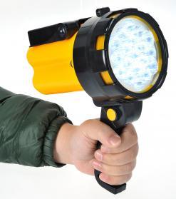 19 LED Utility Torch Singapore
