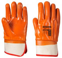 Glue-Grip Glove