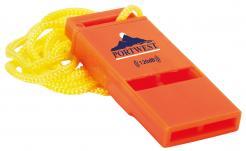 Slimline 120dB Safety Whistle