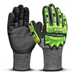 ST-9080 Shell Series Impact and Cut Protection Gloves