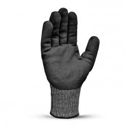 impact and cut resistant gloves