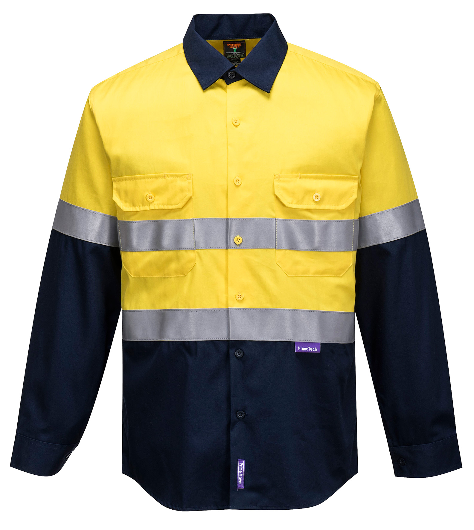 fc24181b038f Northrock Safety   flame resistant shirt