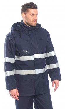 Bizflame Rain Multi Protection Jacket Singapore