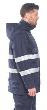 Multi hazard Protection rain Jacket