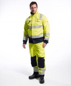 Hi-Vis Multi-Norm Jacket