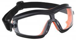 slim safety goggles