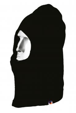 fleece balaclava hood