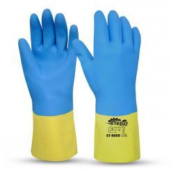St-8089 Chem Shield Gloves