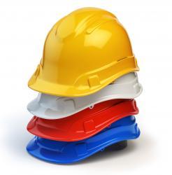 CERT Safety Helmets