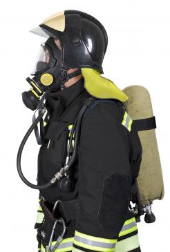 Breathing Apparatus Singapore